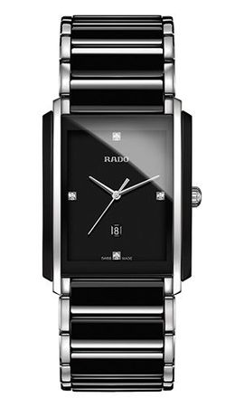 Rado Integral L Quartz Jubile  Women's Watch R20206712