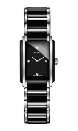 Rado Integral S Quartz Jubile  Women's Watch R20613712