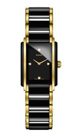Rado Integral S Quartz Jubile  Women's Watch R20845712