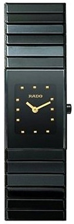 Rado Ceramica XS Quartz  Women's Watch R21540162