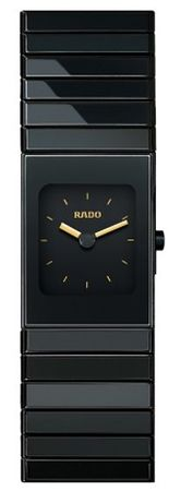 Rado Ceramica XS Quartz  Women's Watch R21540252
