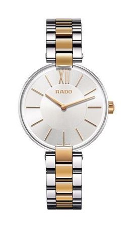 Rado Coupole M Quartz  Women's Watch R22850103