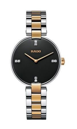 Rado Coupole M Quartz Jubile  Women's Watch R22850703