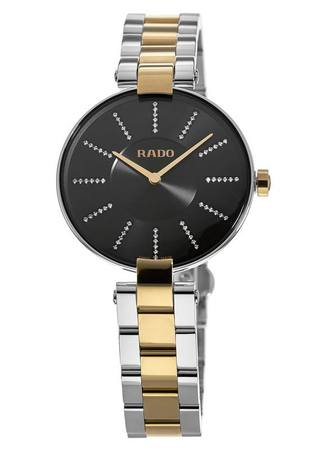 Rado Coupole M Quartz Jubile  Women's Watch R22850713