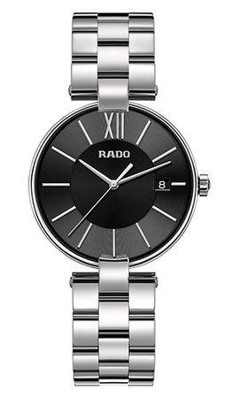 Rado Coupole L Quartz  Unisex Watch R22852153