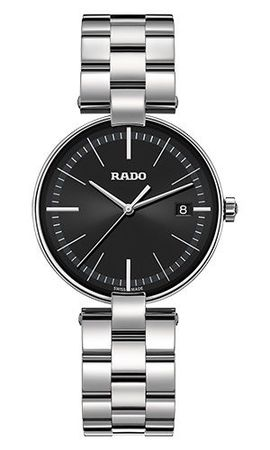 Rado Coupole L Quartz  Unisex Watch R22852163