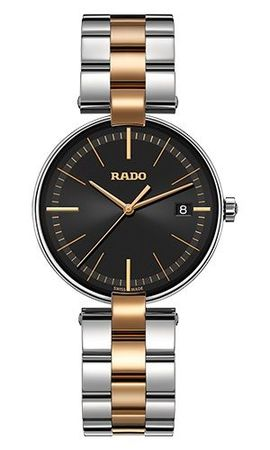 Rado Coupole L Quartz  Unisex Watch R22852173