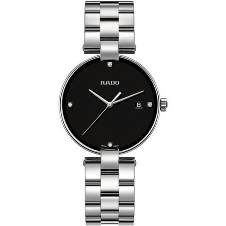 Rado Coupole L Quartz Jubile  Men's Watch R22852703