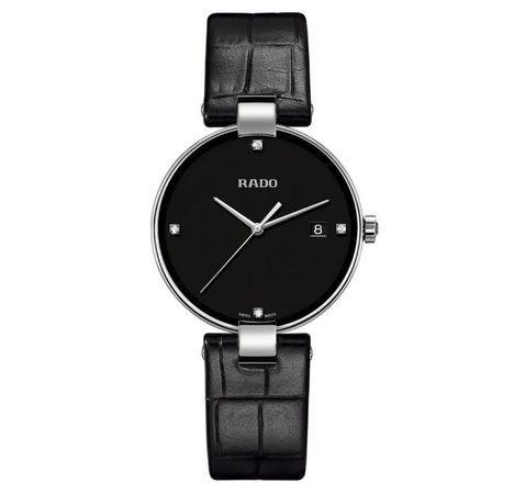 Rado Coupole L Quartz  Men's Watch R22852705