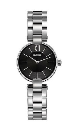 Rado Coupole S Quartz  Women's Watch R22854153