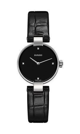 Rado Coupole S Quartz Jubile  Women's Watch R22854705