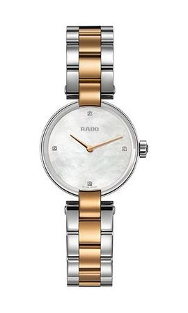 Rado Coupole S Quartz Jubile  Women's Watch R22854913