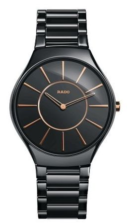 Rado True Thinline   Women's Watch R27741152