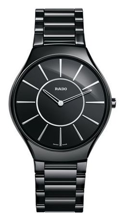 Rado True Thinline L Quartz  Women's Watch R27741162