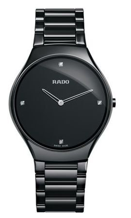 Rado True Thinline L Quartz Jubile  Women's Watch R27741712