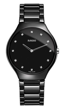 Rado True Thinline L Quartz Jubile  Women's Watch R27741732