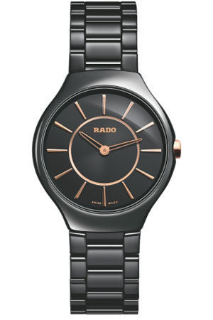 Rado True Thinline  Women's Watch R27742152