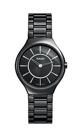 Rado True Thinline S Quartz  Women's Watch R27742162