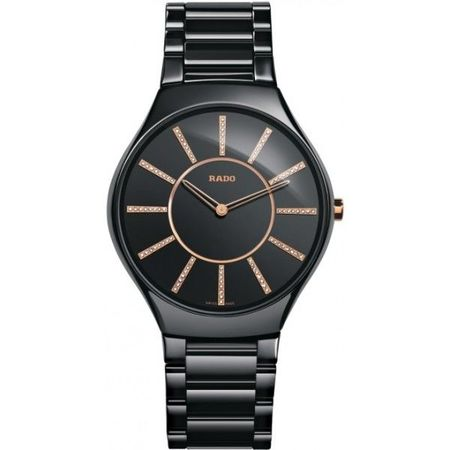 Rado True Thinline  Women's Watch R27742702