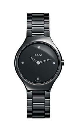 Rado True Thinline S Quartz Jubile  Women's Watch R27742712