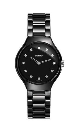 Rado True Thinline S Quartz Jubile  Women's Watch R27742732
