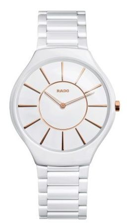 Rado True Thinline   Women's Watch R27957102