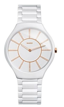 Rado True Thinline   Women's Watch R27957702