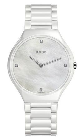 Rado True Thinline L Quartz Jubile  Women's Watch R27957902
