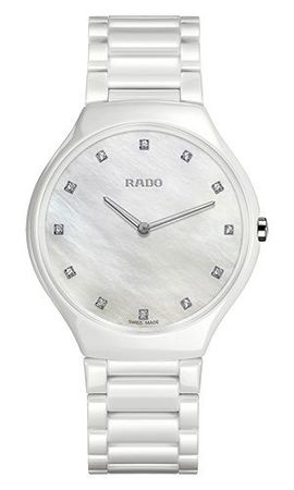 Rado True Thinline L Quartz Jubile  Women's Watch R27957912