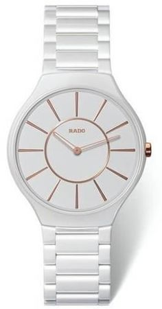 Rado True Thinline  Women's Watch R27958102