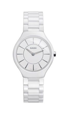 Rado True Thinline S Quartz  Women's Watch R27958112