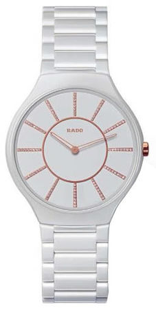 Rado True Thinline  Women's Watch R27958702