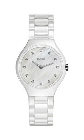 Rado True Thinline S Quartz Jubile  Women's Watch R27958912
