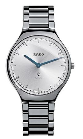 Rado True Thinline L Automatic  Unisex Watch R27972102