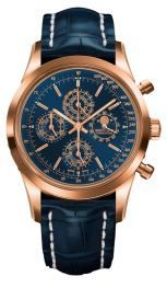 Breitling Transocean Chronograph QP  Men's Watch R2931012/C873-731P