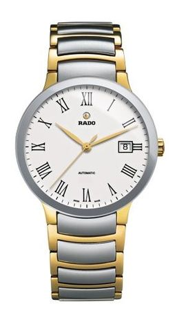 Rado Centrix L Automatic  Women's Watch R30529013