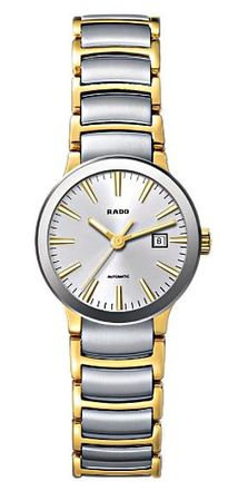 Rado Centrix L Automatic  Women's Watch R30530103