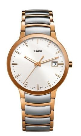 Rado Centrix L Quartz  Women's Watch R30554103