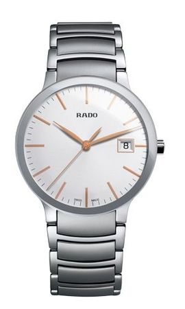 Rado Centrix L Quartz  Women's Watch R30927123