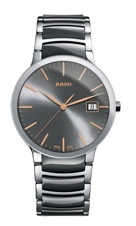 Rado Centrix L Quartz  Women's Watch R30927132
