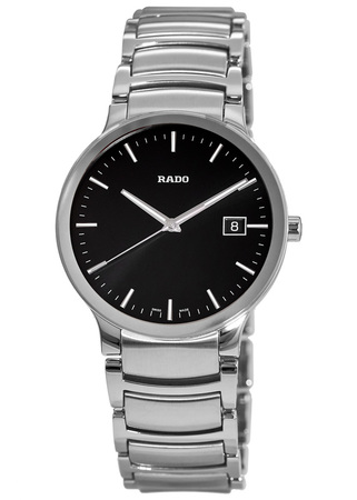 Rado Centrix L Quartz  Men's Watch R30927153