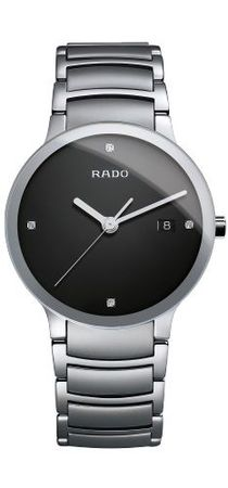 Rado Centrix L Quartz Jubile  Women's Watch R30927713
