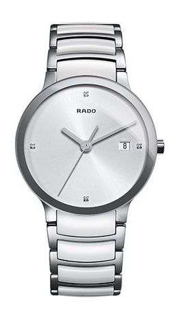 Rado Centrix L Quartz Jubile  Women's Watch R30927722