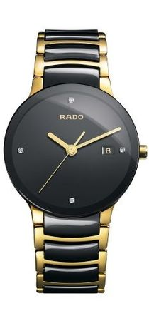 Rado Centrix L Quartz Jubile  Women's Watch R30929712
