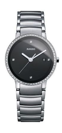 Rado Centrix S Quartz Jubile  Women's Watch R30933713