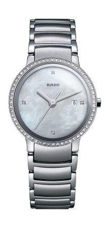 Rado Centrix S Quartz Jubile  Women's Watch R30936903