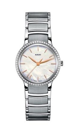 Rado Centrix S Quartz  Women's Watch R30936913