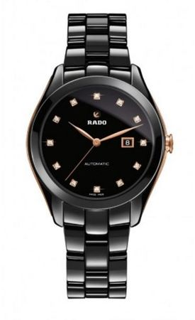 Rado Hyperchrome Limited Edition 1314 Collection Women's Watch R32255712