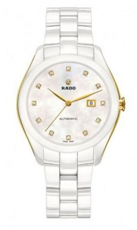 Rado Hyperchrome Limited Edition 1314 Collection Women's Watch R32257902