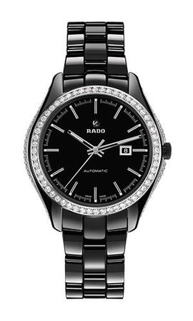 Rado Hyperchrome Diamonds Automatic  Women's Watch R32482152
